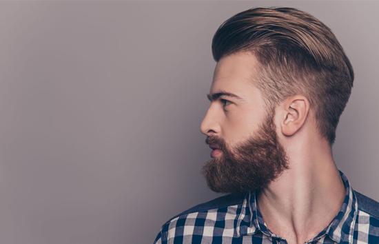 Trasplante de barba en Turquía
