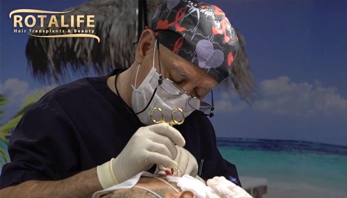 Is Hair Transplant Surgery Dangerous?