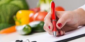 Soutien nutritionnel pour la perte de poids