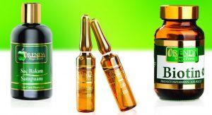 Produkte Kujdesi Flokësh Orenda