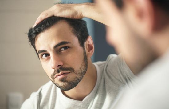 Transplanti i flokëve në Turqi
